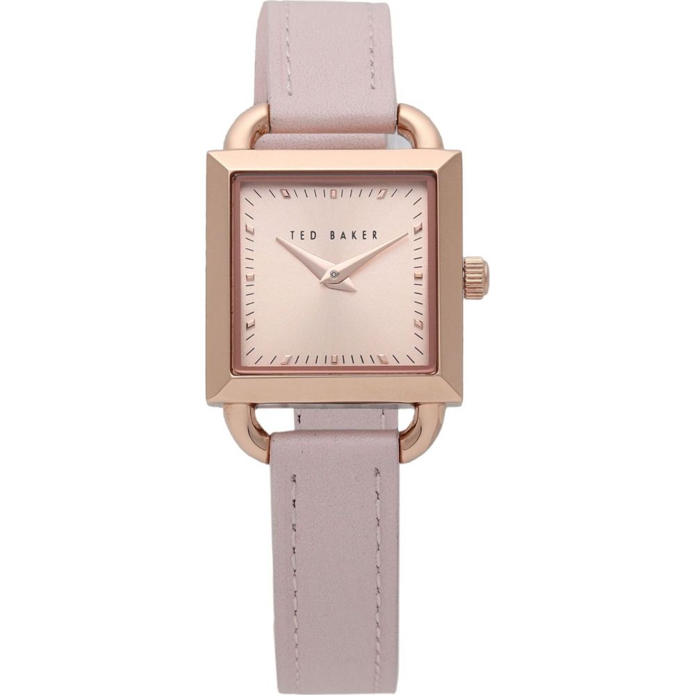 テッドベーカー TED BAKER レディース 腕時計 【taliah wrist watch】Pink