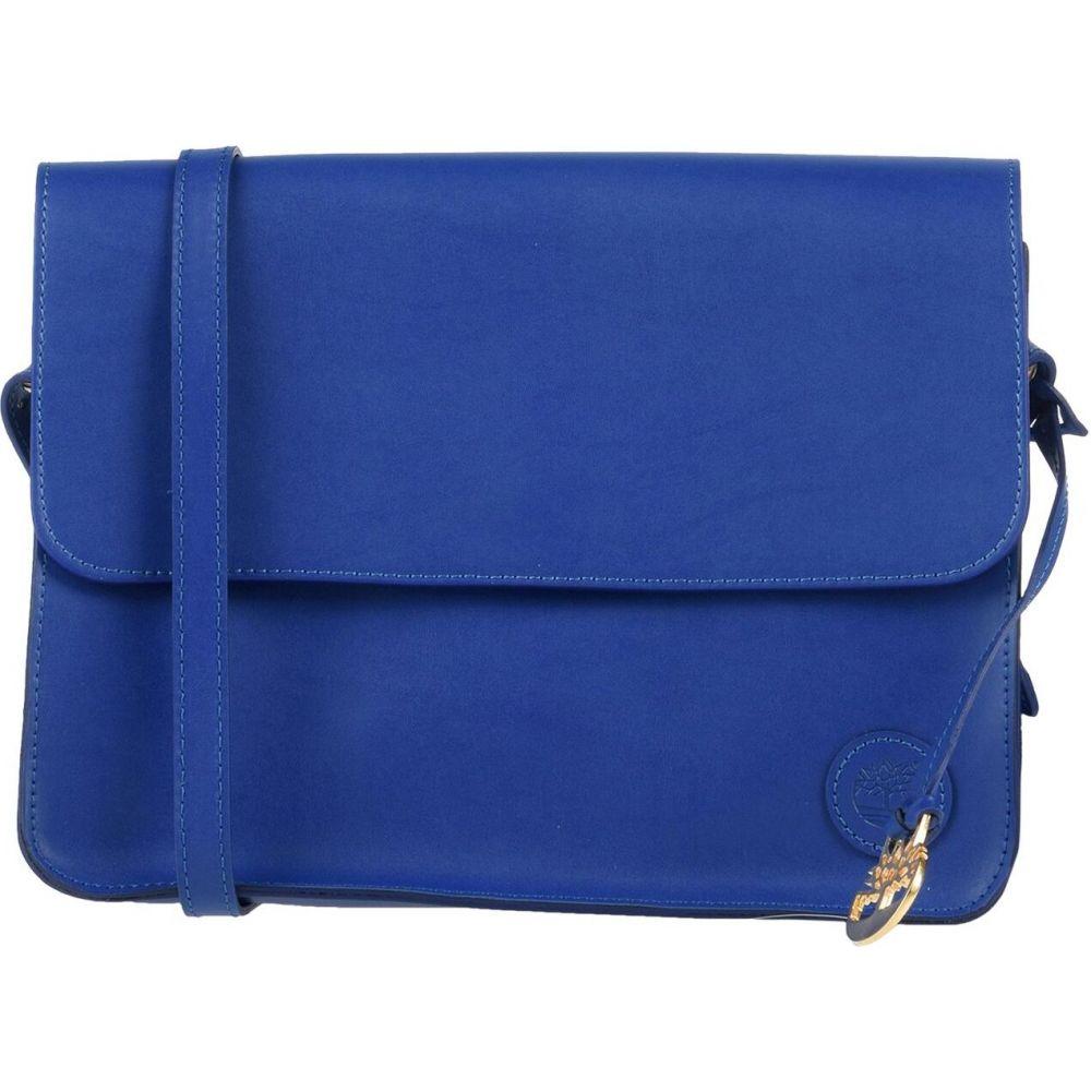ティンバーランド TIMBERLAND レディース ショルダーバッグ バッグ【cross-body bags】Blue