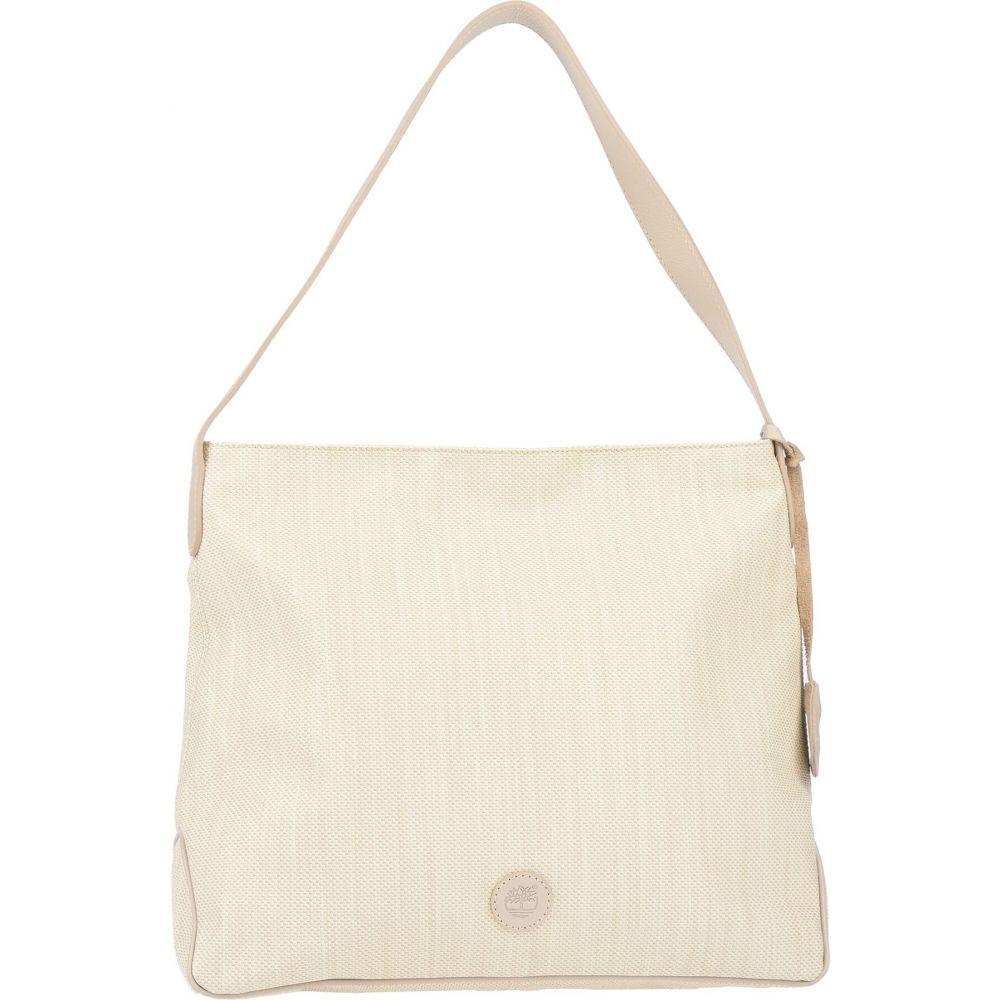 ティンバーランド TIMBERLAND レディース ショルダーバッグ バッグ【shoulder bag】Beige