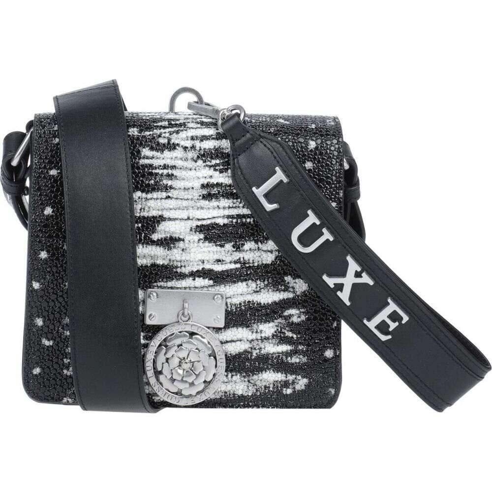 ゲス GUESS レディース ショルダーバッグ バッグ【cross-body bags】Black