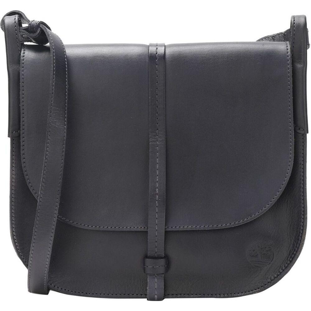 バッグ【cross-body TIMBERLAND ショルダーバッグ ティンバーランド レディース bags】Black