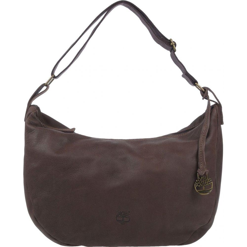 ティンバーランド TIMBERLAND レディース ショルダーバッグ バッグ【shoulder bag】Dark brown