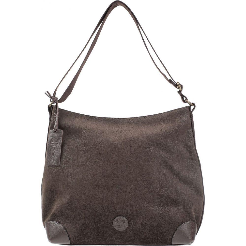 ティンバーランド TIMBERLAND レディース ショルダーバッグ バッグ【shoulder bag】Dark green
