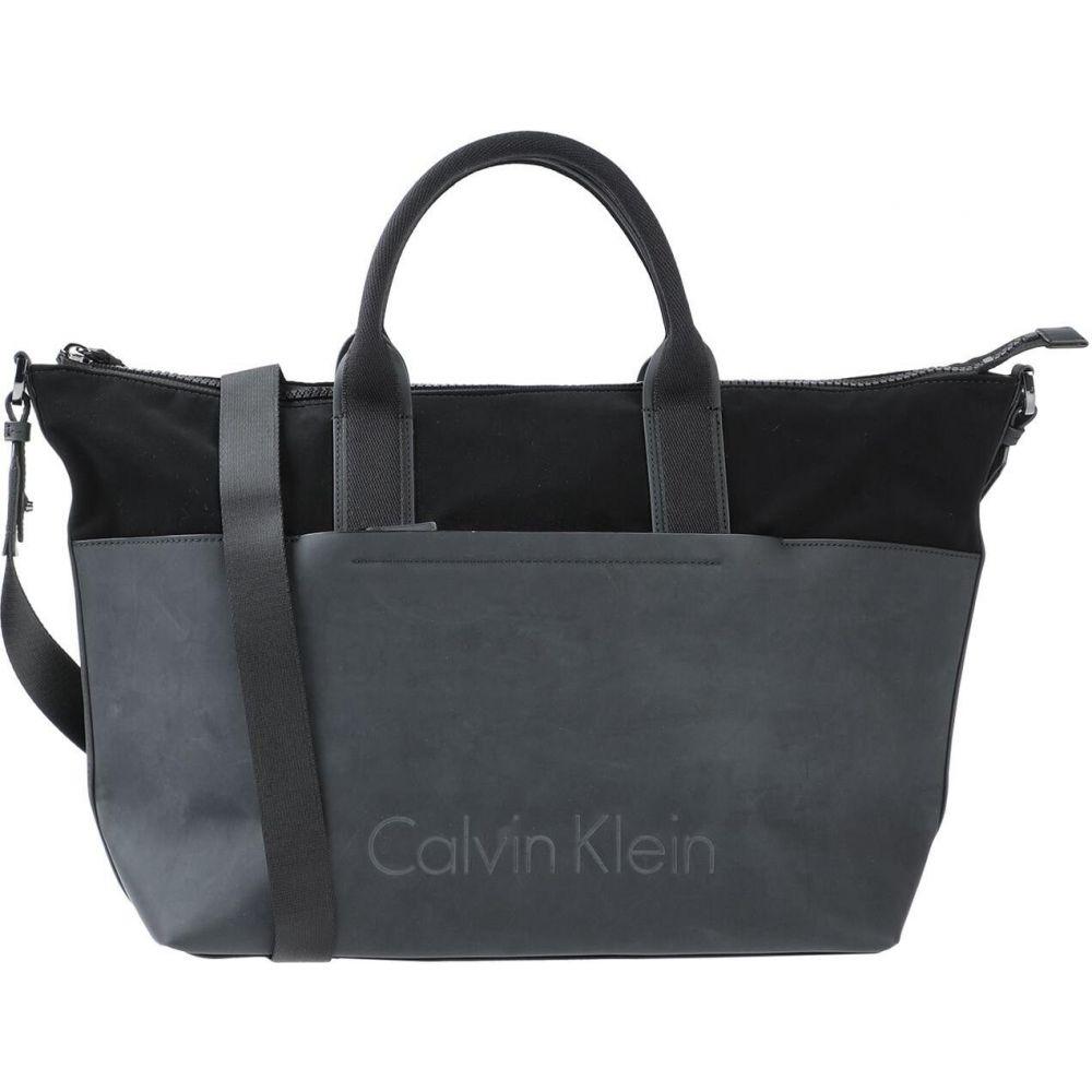 カルバンクライン CALVIN KLEIN レディース ショルダーバッグ バッグ【cross-body bags】Black