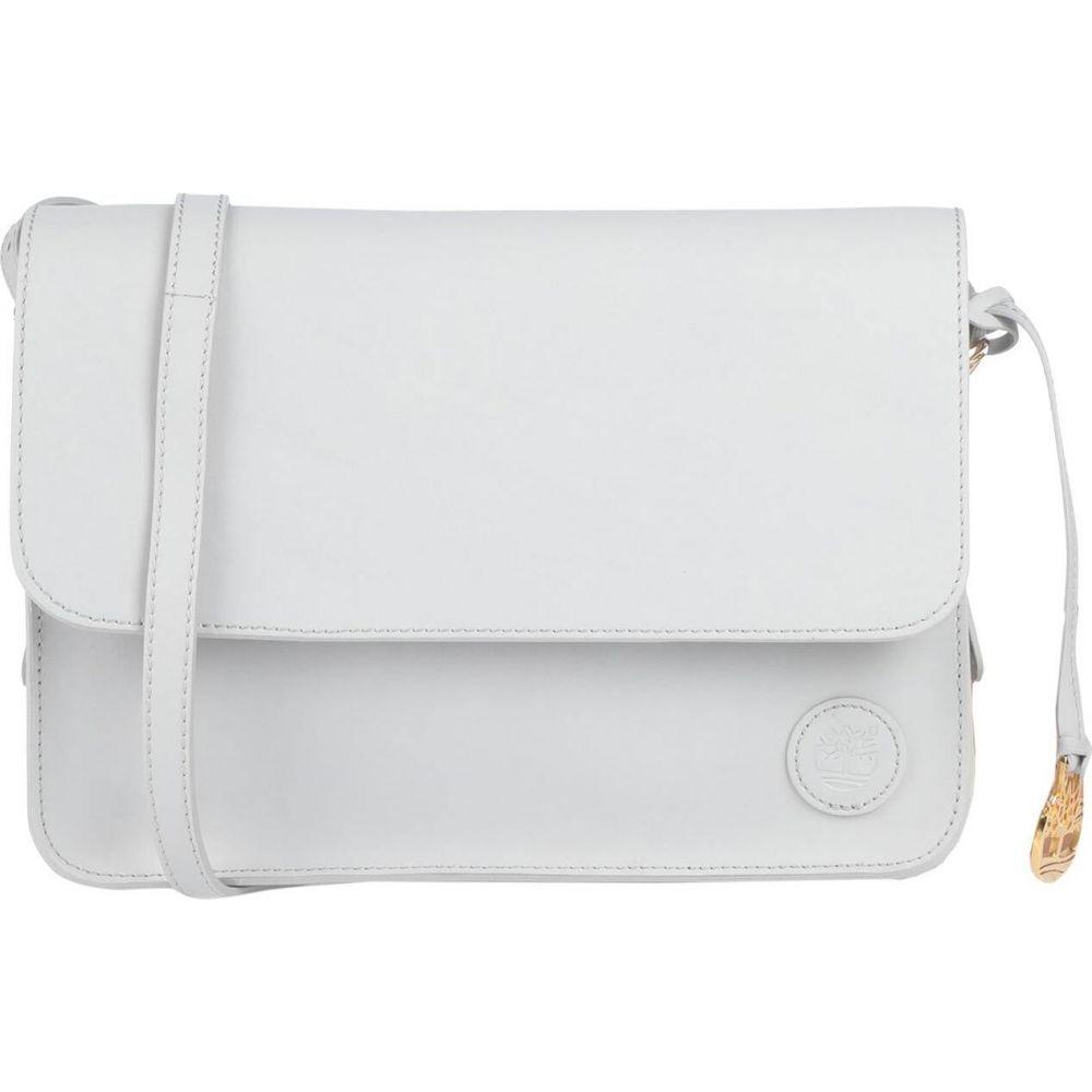 ティンバーランド TIMBERLAND レディース ショルダーバッグ バッグ【cross-body bags】Light grey
