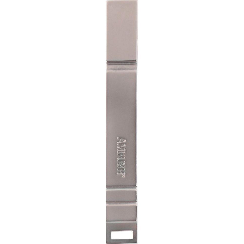 アンブッシュ AMBUSH レディース ブローチ ジュエリー・アクセサリー【brooch】Silver