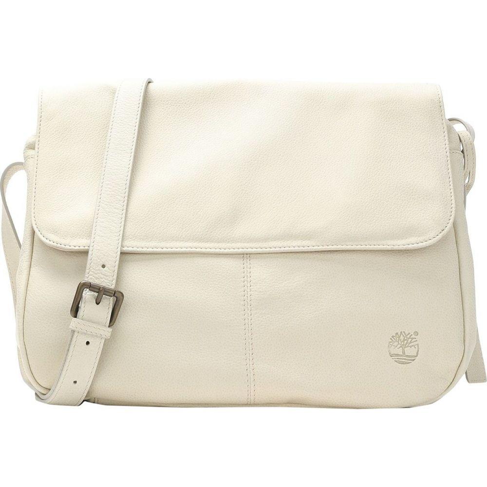 ティンバーランド TIMBERLAND レディース ショルダーバッグ バッグ【cross-body bags】Ivory
