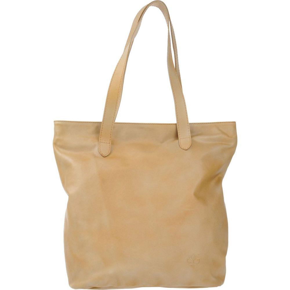 ティンバーランド TIMBERLAND レディース ショルダーバッグ バッグ【shoulder bag】Sand