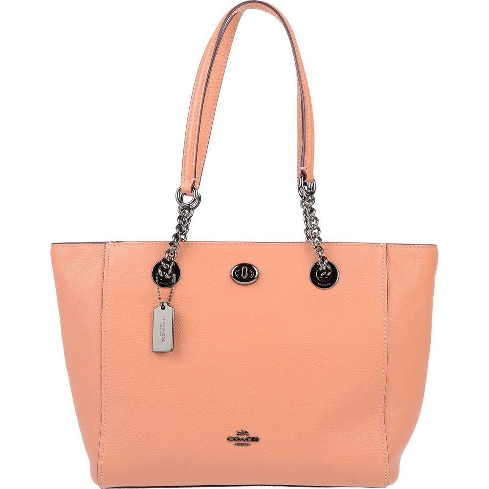 コーチ COACH レディース ショルダーバッグ バッグ【shoulder bag】Salmon pink