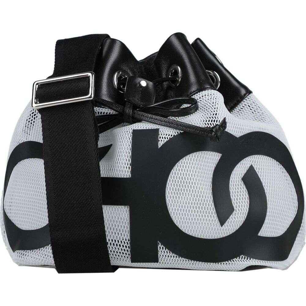 ジミー チュウ JIMMY CHOO レディース ショルダーバッグ バッグ【cross-body bags】White