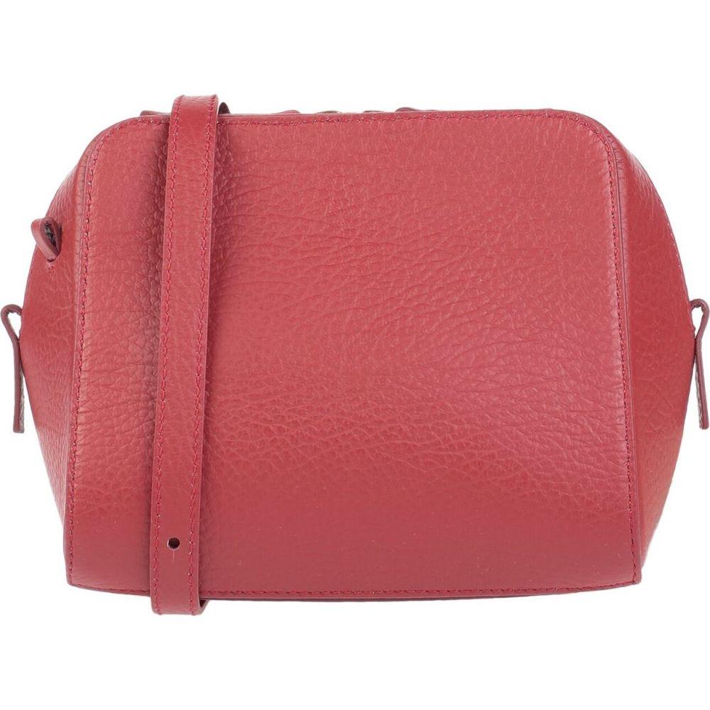 メゾン マルジェラ MAISON MARGIELA レディース ショルダーバッグ バッグ【shoulder bag】Red