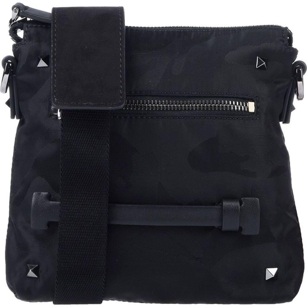 ヴァレンティノ VALENTINO GARAVANI レディース ショルダーバッグ バッグ【cross-body bags】Black