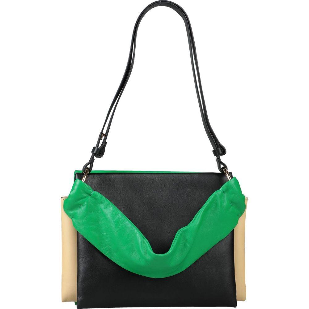 マルニ MARNI レディース ショルダーバッグ バッグ【shoulder bag】Green