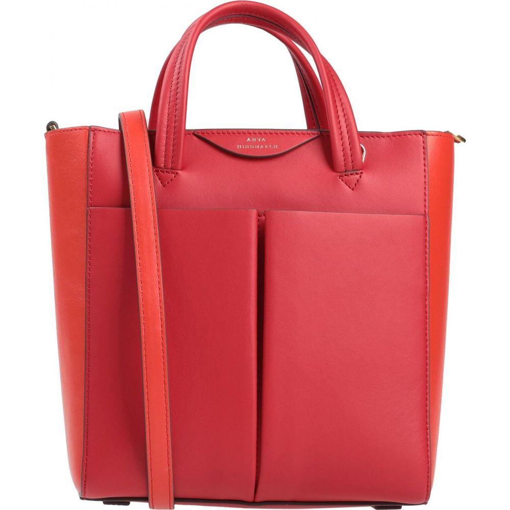 アニヤ ハインドマーチ ANYA HINDMARCH レディース ショルダーバッグ バッグ【cross-body bags】Red
