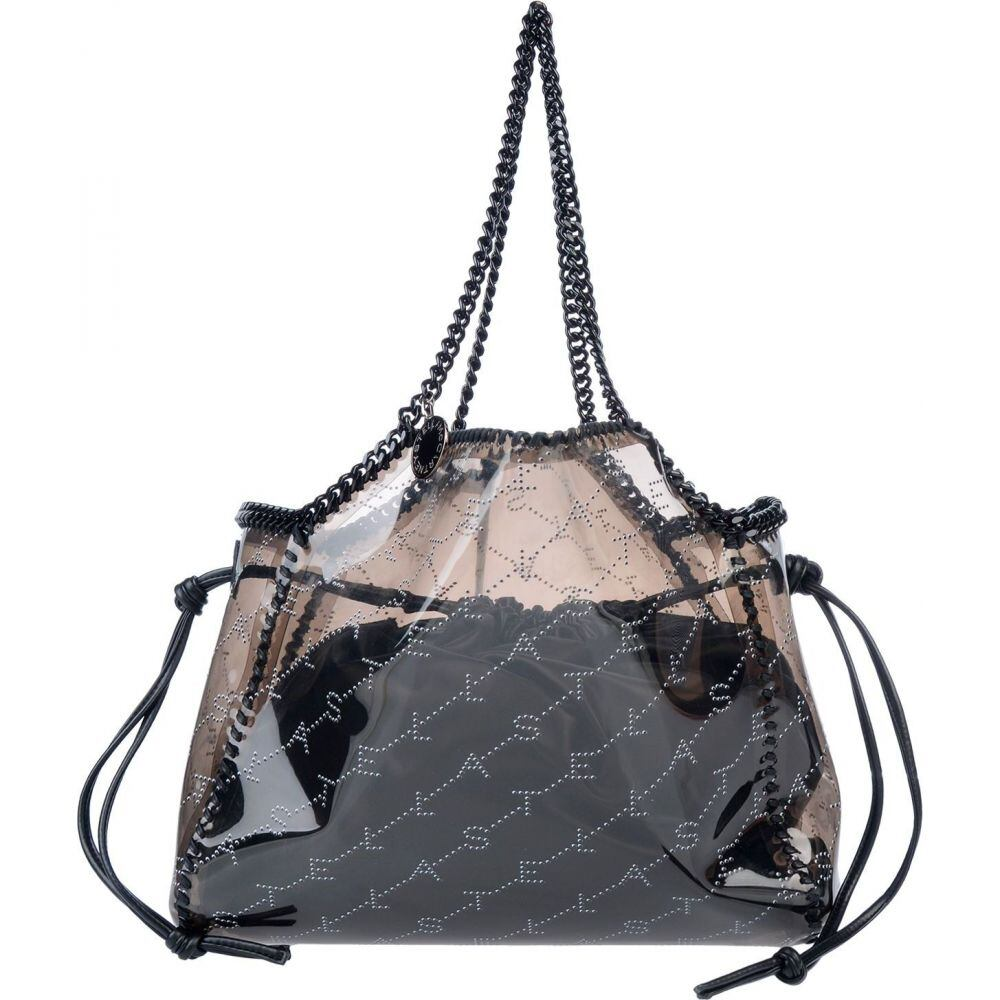 ステラ マッカートニー STELLA McCARTNEY レディース ショルダーバッグ バッグ【shoulder bag】Black