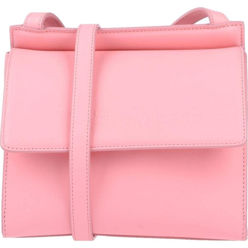 カルバンクライン CALVIN KLEIN 205W39NYC レディース ショルダーバッグ バッグ【cross-body bags】Pink