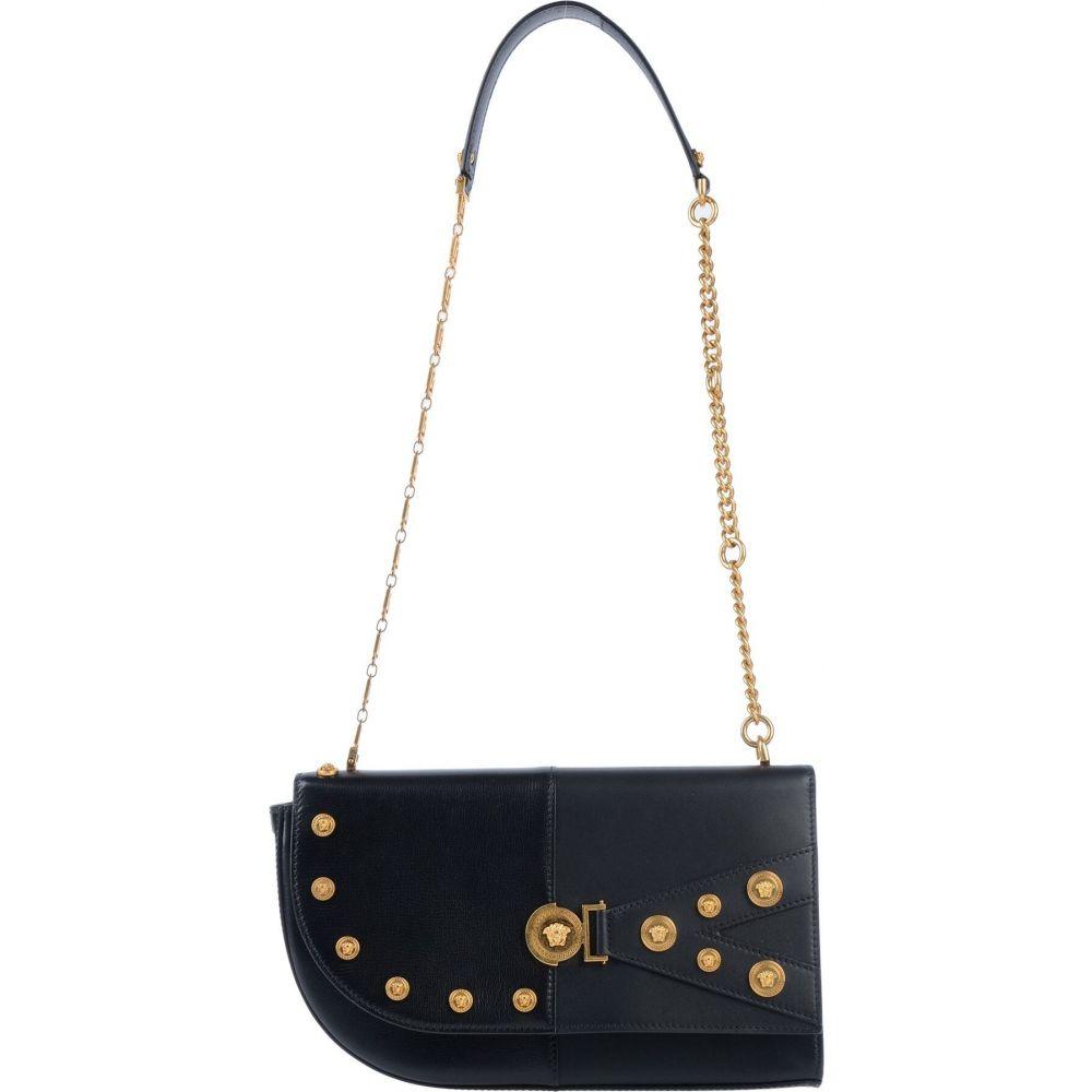 ヴェルサーチ VERSACE レディース ショルダーバッグ バッグ【shoulder bag】Black