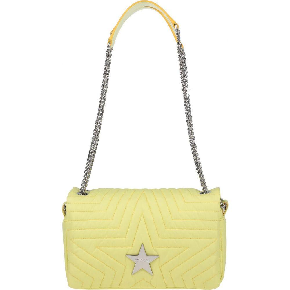 ステラ マッカートニー STELLA McCARTNEY レディース ショルダーバッグ バッグ【shoulder bag】Light yellow