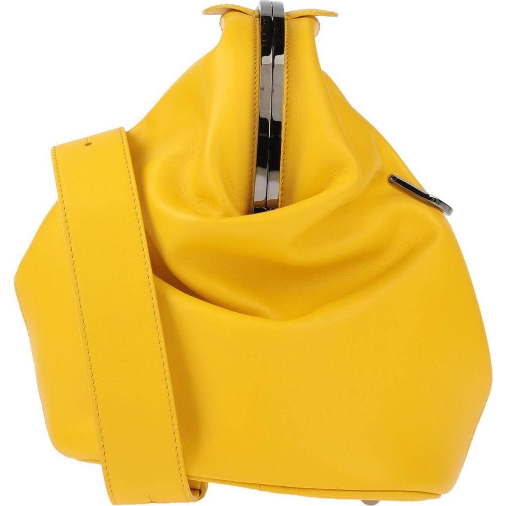 マックスマーラ MAX MARA レディース ショルダーバッグ バッグ【cross-body bags】Yellow