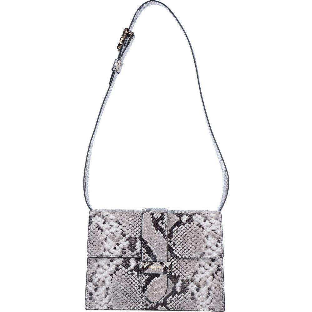 ロシャス ROCHAS レディース ショルダーバッグ バッグ【shoulder bag】Grey