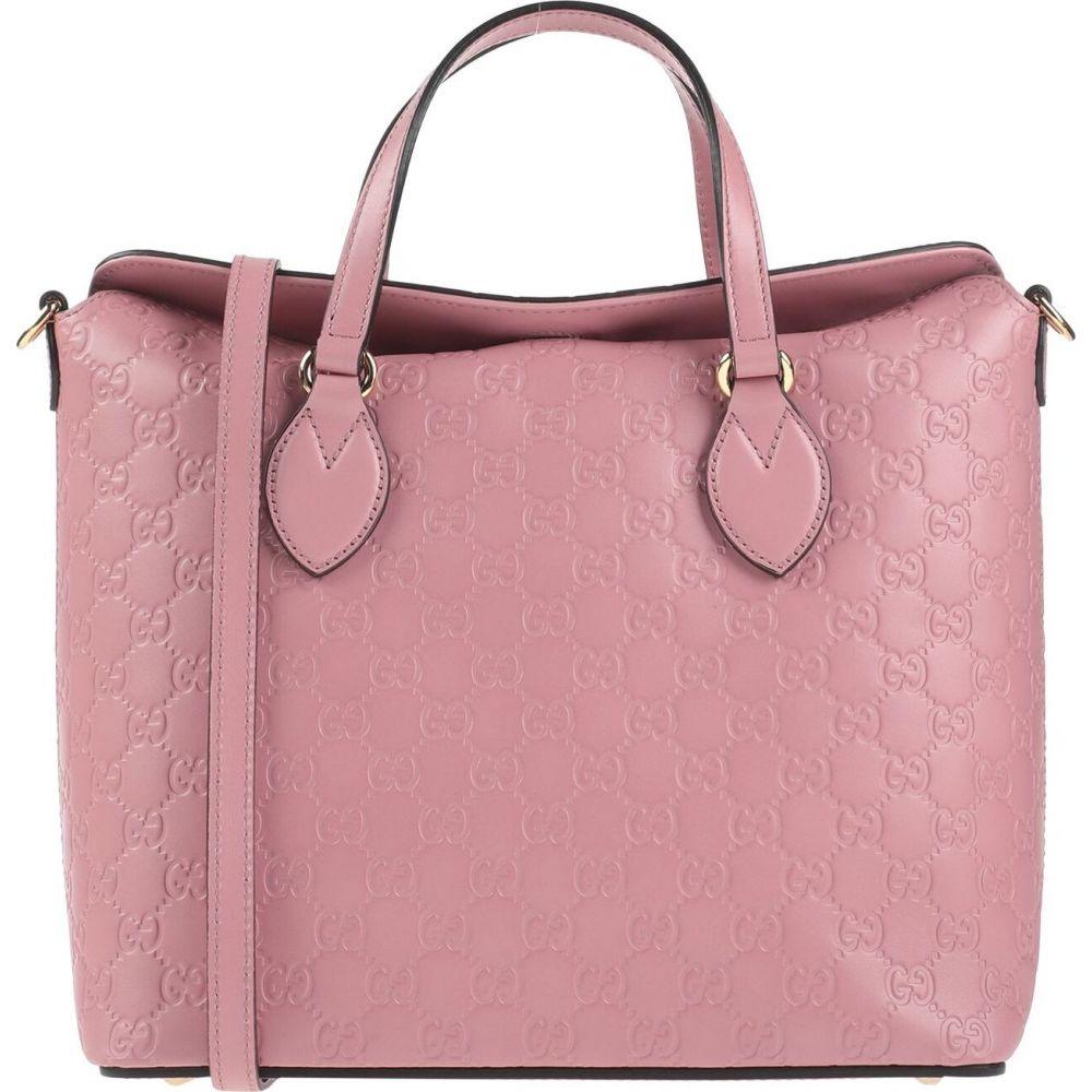 グッチ GUCCI レディース ショルダーバッグ バッグ【cross-body bags】Pastel pink