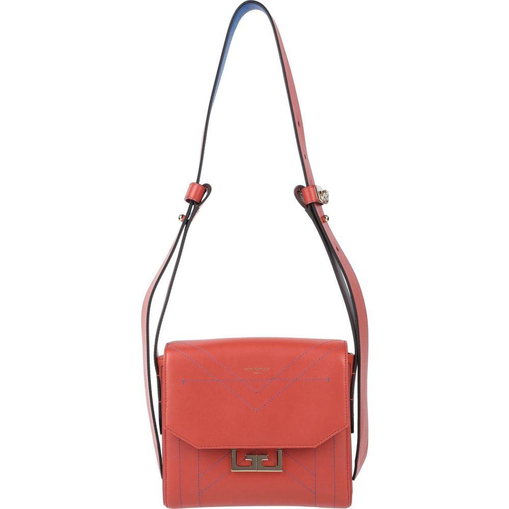 ジバンシー GIVENCHY レディース ショルダーバッグ バッグ【shoulder bag】Rust