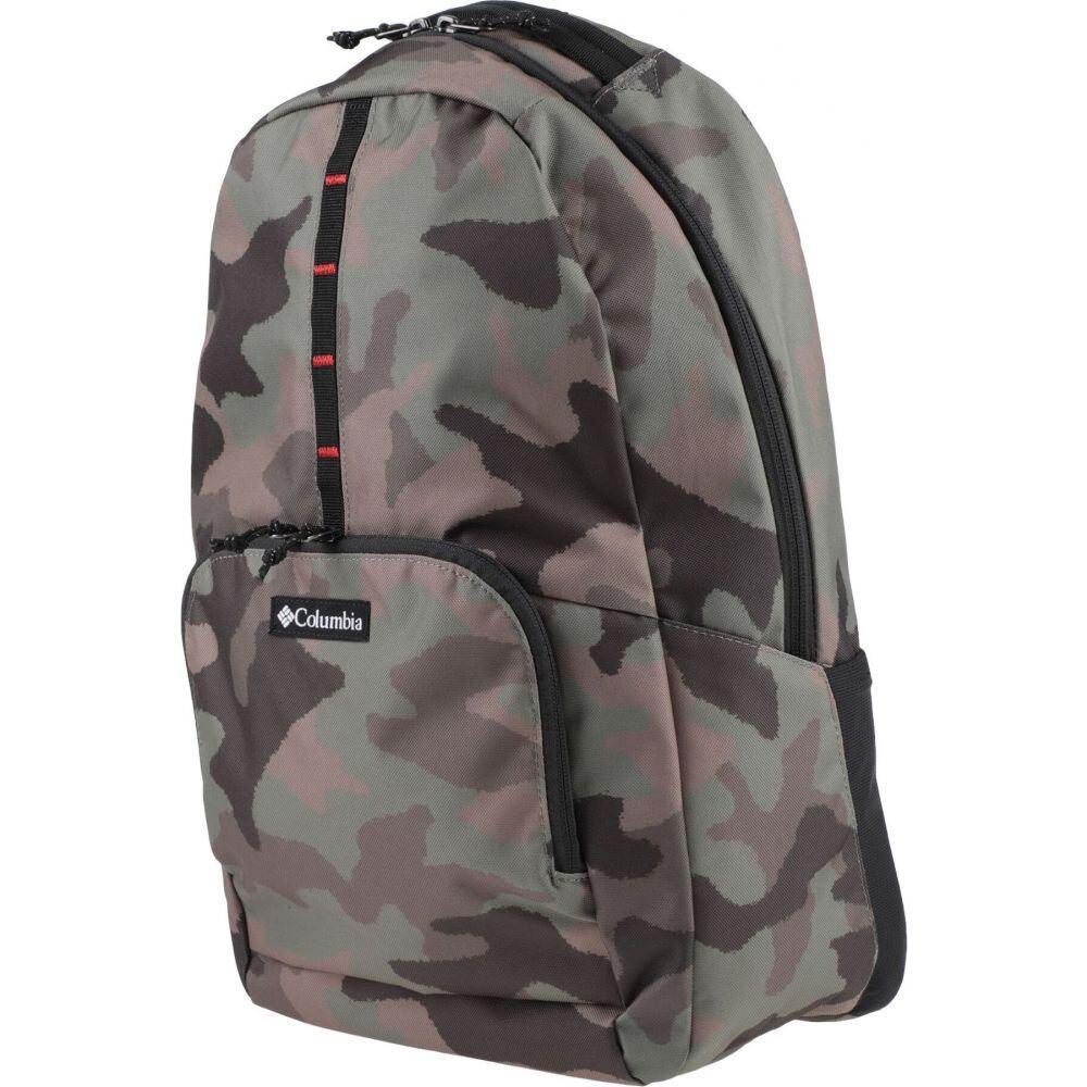 コロンビア COLUMBIA レディース バックパック・リュック バッグ【mazama 25l backpack】Military green