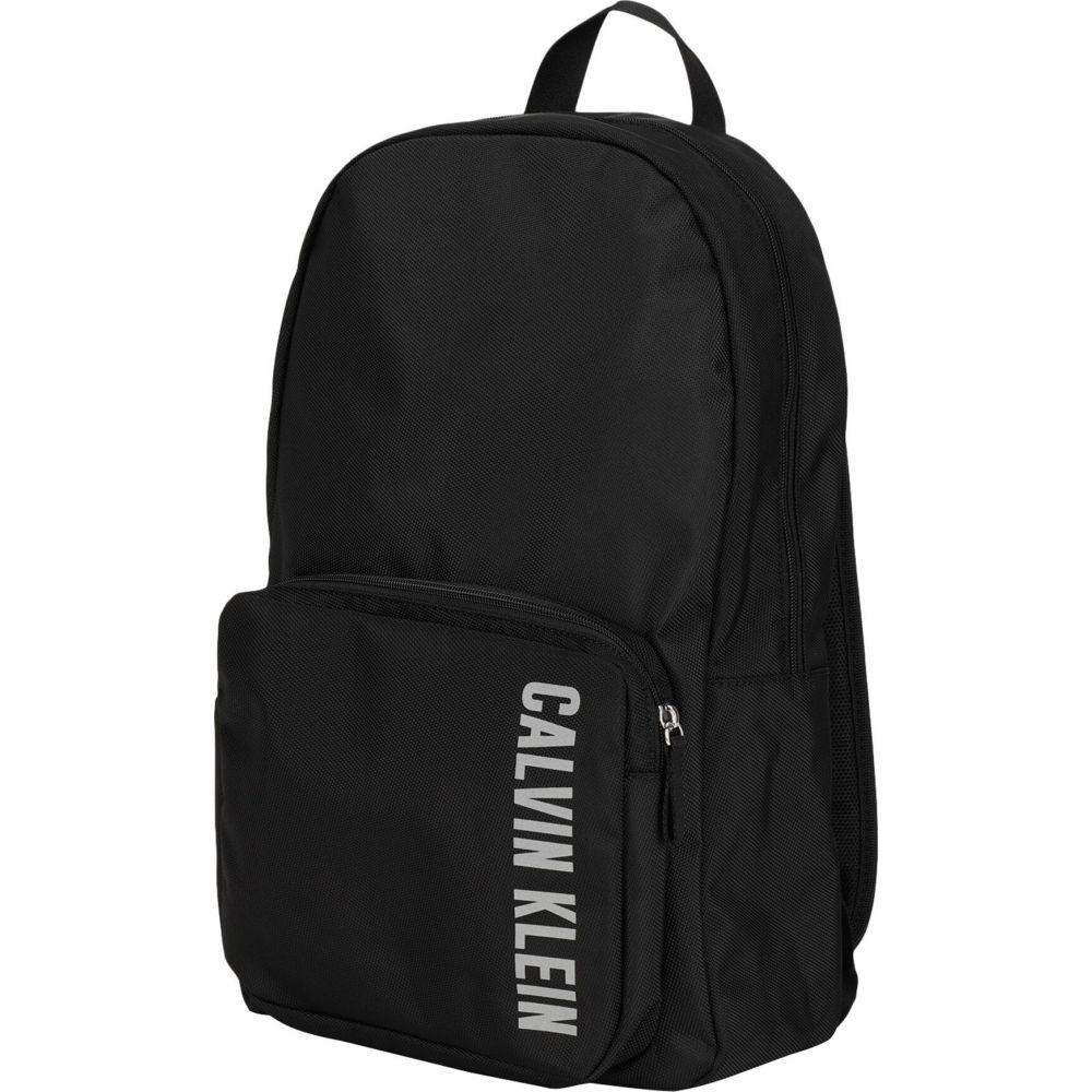 カルバンクライン CALVIN KLEIN PERFORMANCE レディース バックパック・リュック バッグ【backpack 45 cm】Black
