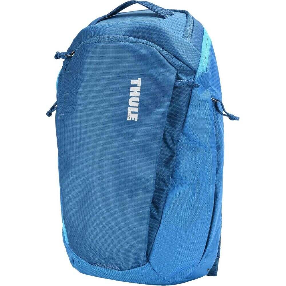 スーリー THULE レディース バックパック・リュック バッグ【enroute backpack 23l】Turquoise