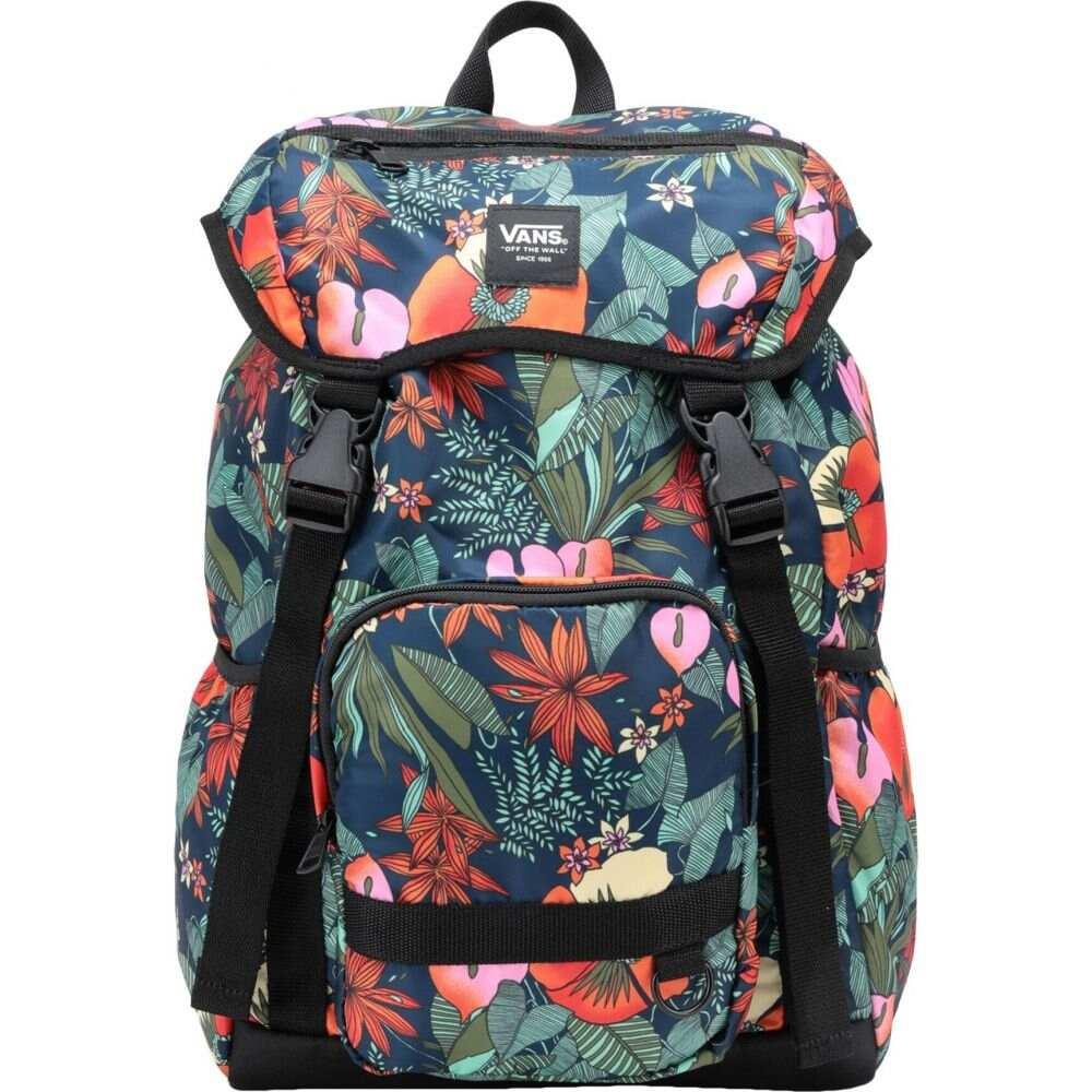 ヴァンズ VANS レディース バックパック・リュック バッグ【wm ranger backpack】Dark blue