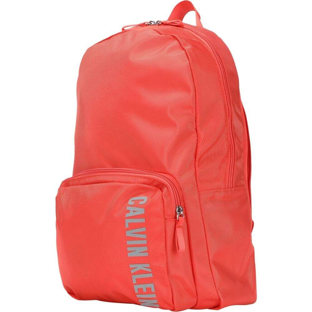 カルバンクライン CALVIN KLEIN PERFORMANCE レディース バックパック・リュック バッグ【backpack 45 cm】Orange