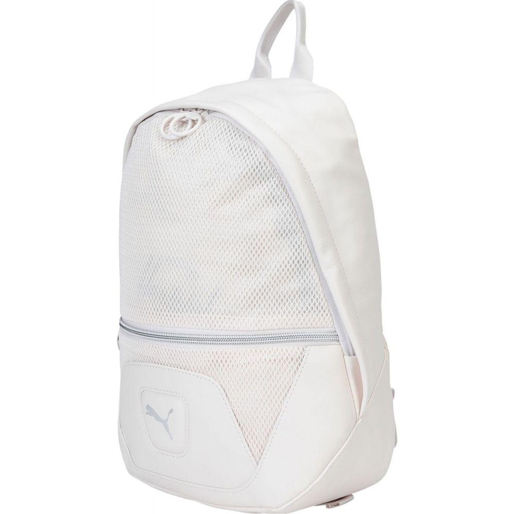 プーマ PUMA レディース バックパック・リュック バッグ【prime archive backpack】Beige