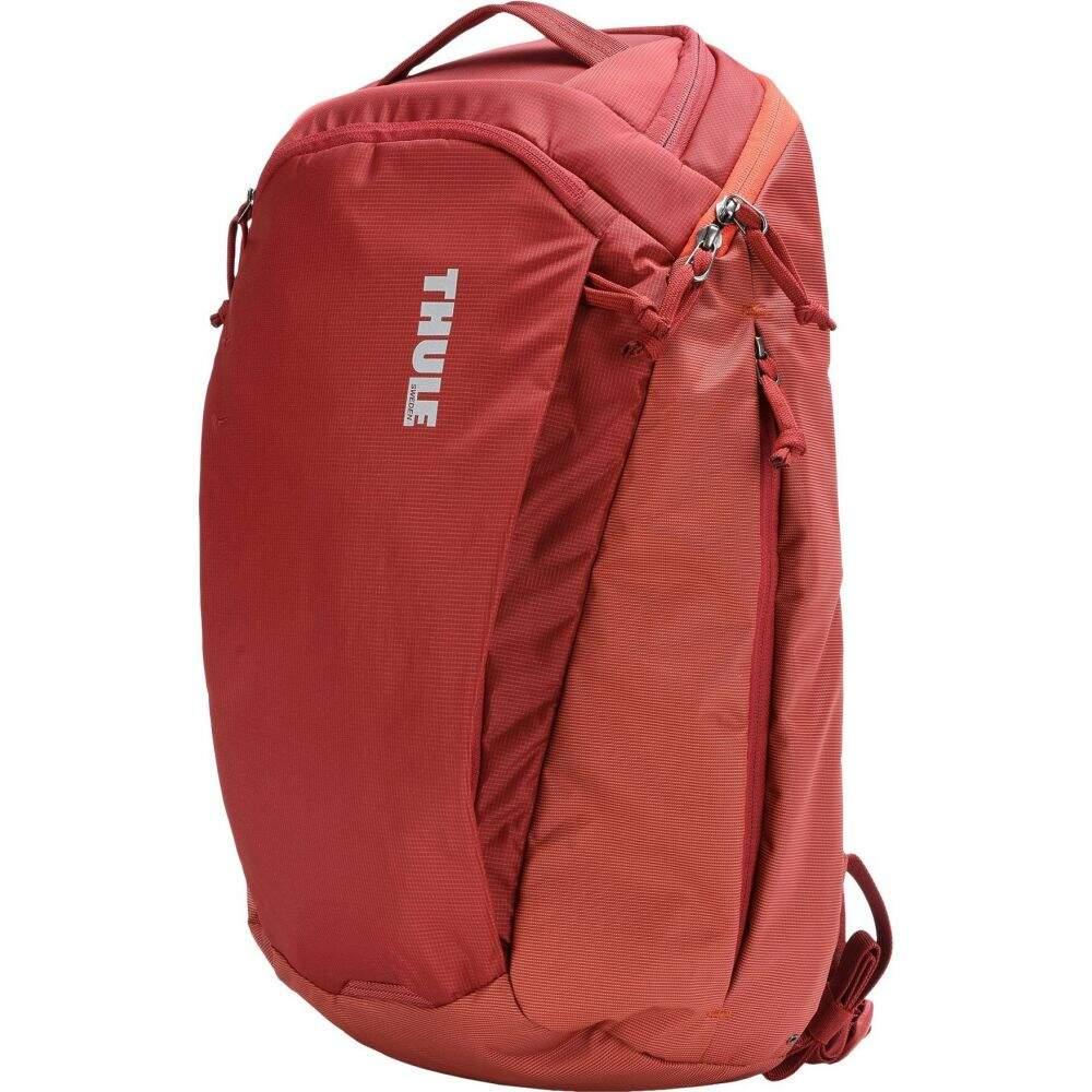 スーリー THULE レディース バックパック・リュック バッグ【enroute backpack 23l】Brick red