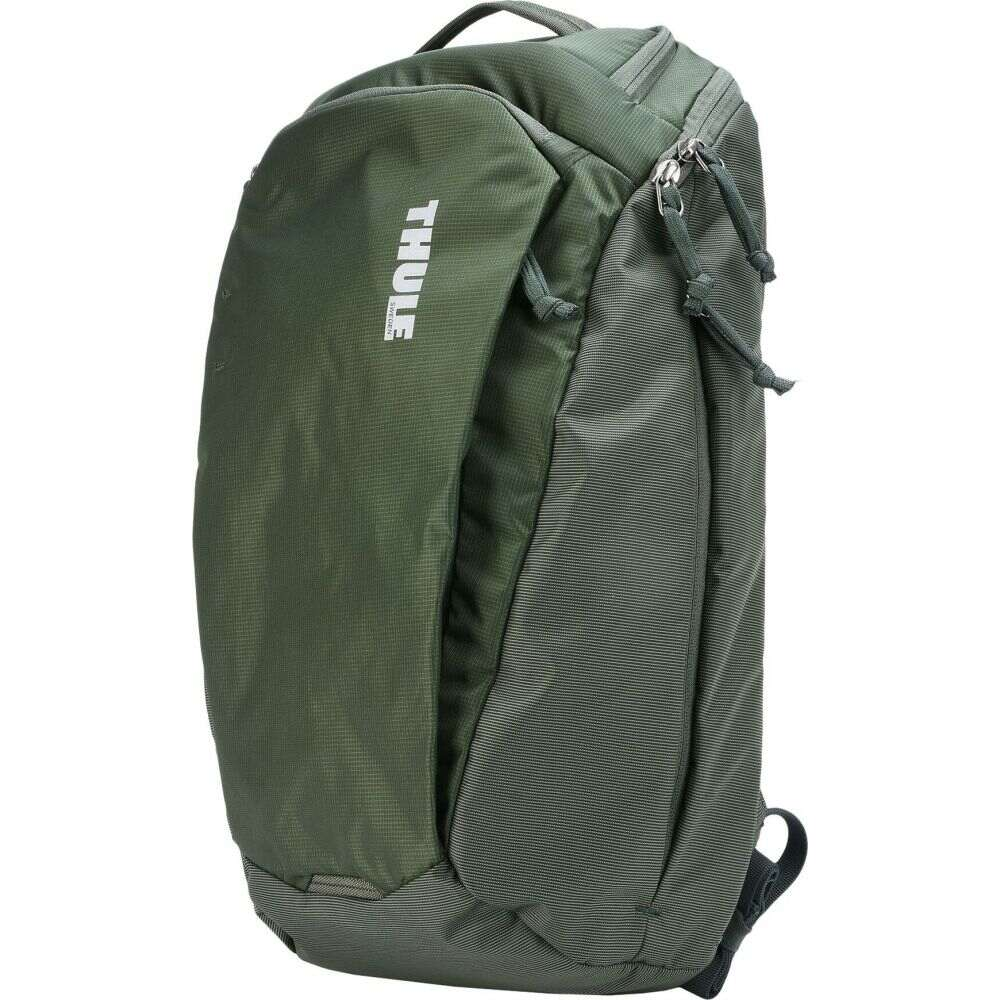 スーリー THULE レディース バックパック・リュック バッグ【enroute backpack 23l】Military green