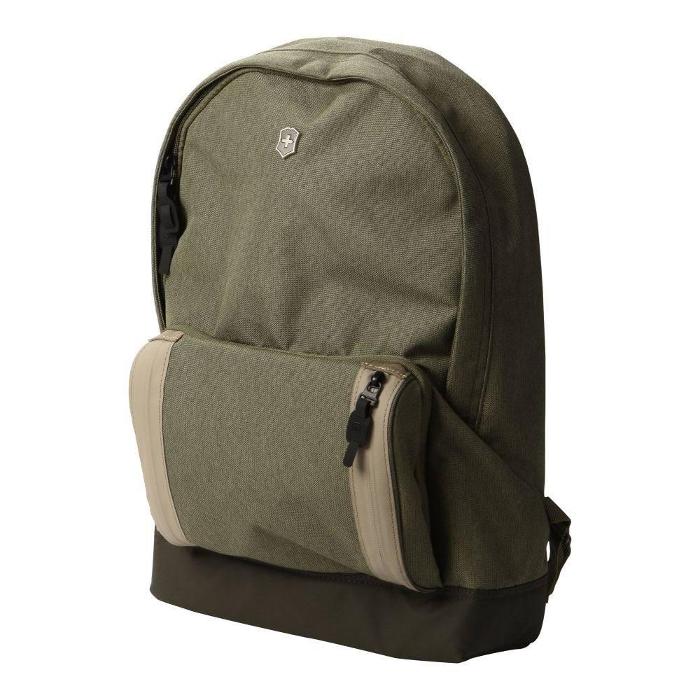 ビクトリノックス VICTORINOX レディース パソコンバッグ バックパック バッグ【altmont classic classic laptop backpack】Military green