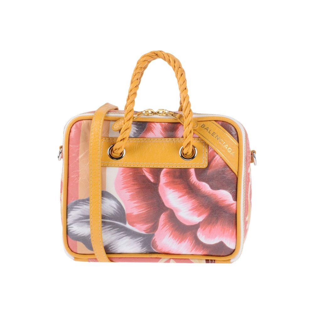バレンシアガ BALENCIAGA レディース ハンドバッグ バッグ【handbag】Pink
