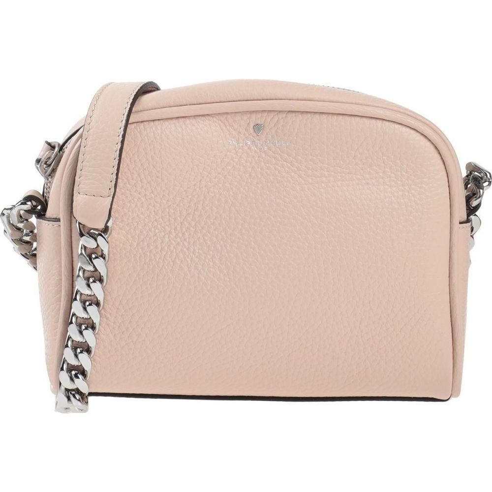 熱販売 フィリップモデル PHILIPPE MODEL レディース ショルダーバッグ バッグ【cross-body bags】Pink, bonico (ボニコ) 9636d9d9