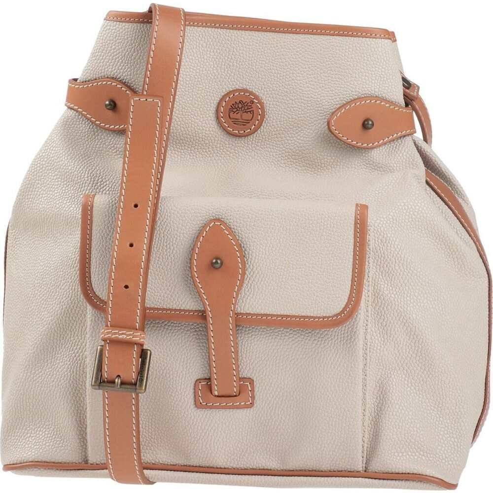 ティンバーランド TIMBERLAND レディース ショルダーバッグ バッグ【cross-body bags】Beige
