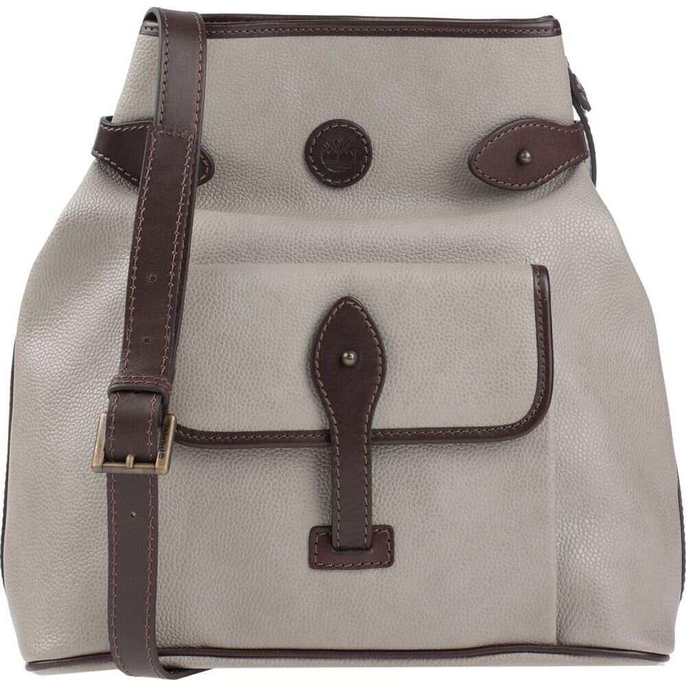 ティンバーランド TIMBERLAND レディース ショルダーバッグ バッグ【cross-body bags】Dove grey