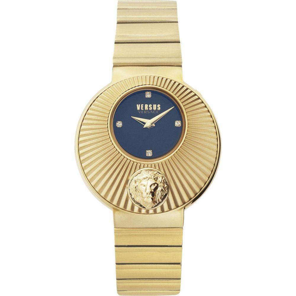 ヴェルサーチ VERSUS VERSACE レディース 腕時計 【sempione wrist watch】Gold