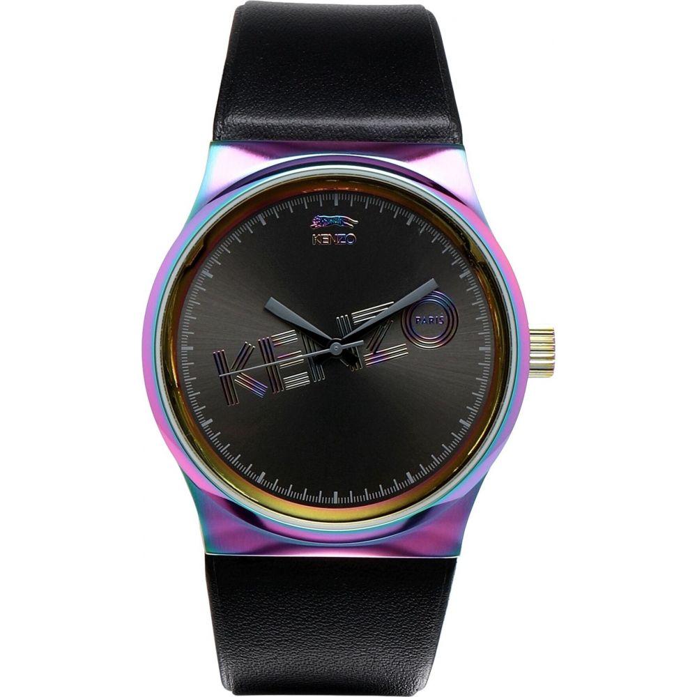 ケンゾー KENZO レディース 腕時計 【wrist watch】Fuchsia