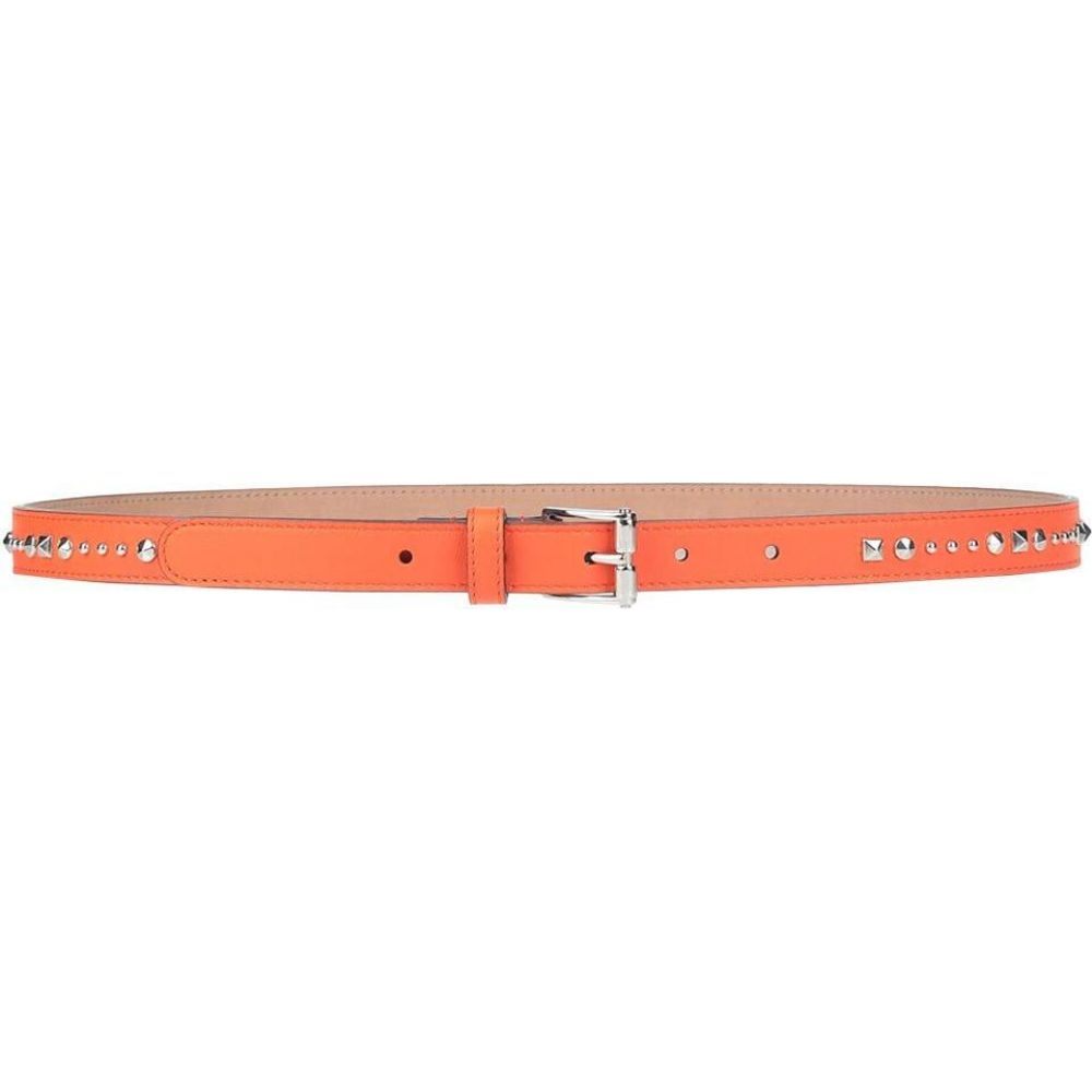 グッチ GUCCI レディース ベルト 【thin belt】Orange
