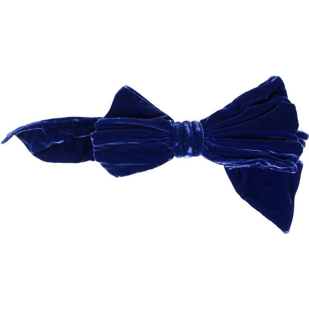 メゾン マルジェラ MAISON MARGIELA レディース ベルト 【regular belt】Blue