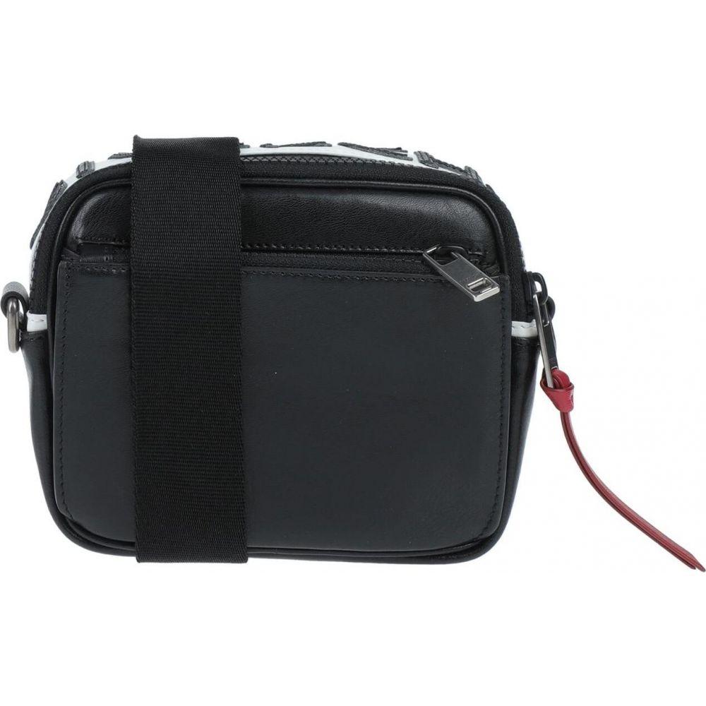 ジバンシー GIVENCHY レディース ショルダーバッグ バッグ【cross-body bags】Black