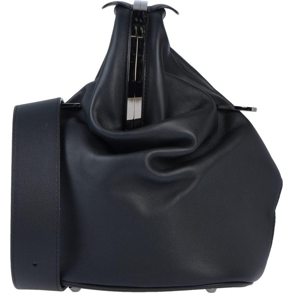 マックスマーラ MAX MARA レディース ショルダーバッグ バッグ【cross-body bags】Black