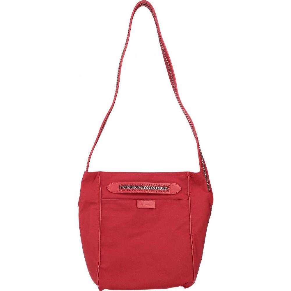 ステラ マッカートニー STELLA McCARTNEY レディース ショルダーバッグ バッグ【cross-body bags】Red