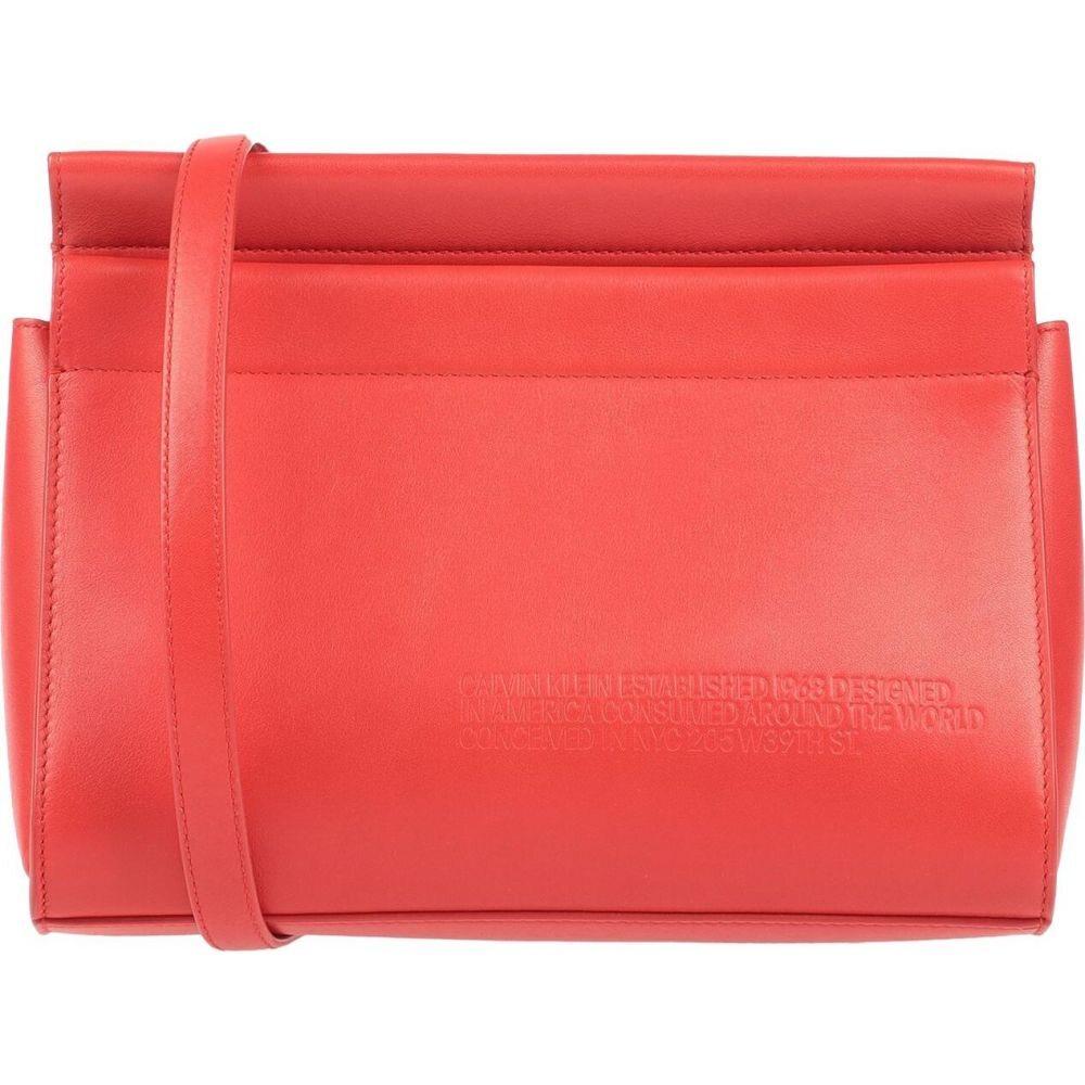カルバンクライン CALVIN KLEIN 205W39NYC レディース ショルダーバッグ バッグ【cross-body bags】Coral