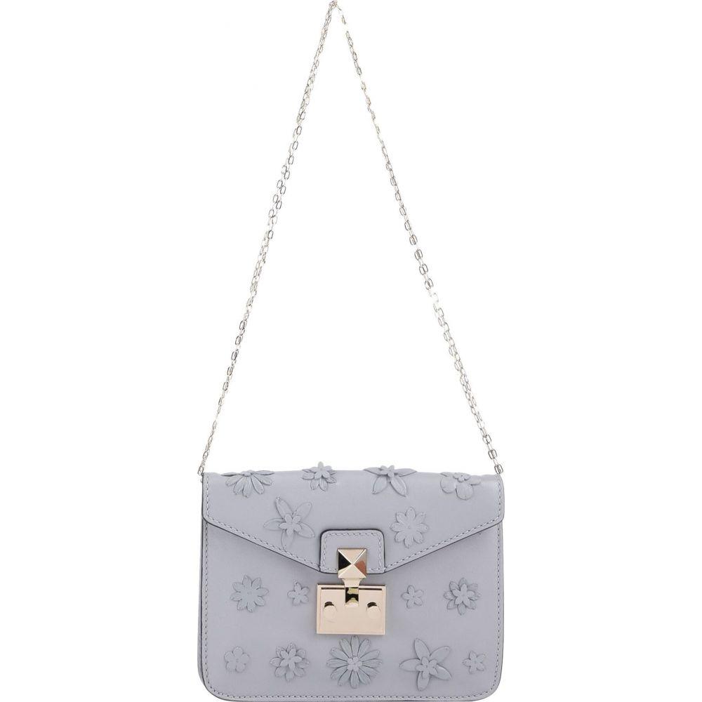 ヴァレンティノ VALENTINO GARAVANI レディース ショルダーバッグ バッグ【shoulder bag】Grey