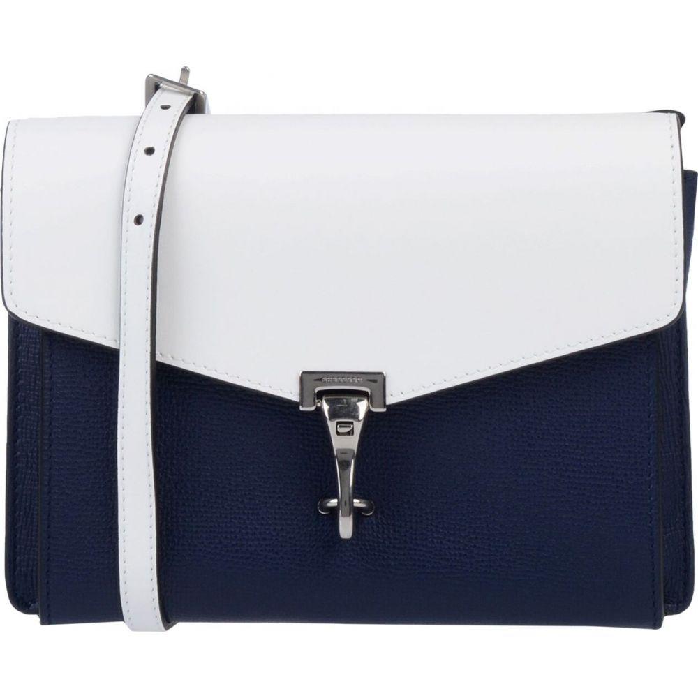バーバリー BURBERRY レディース ショルダーバッグ バッグ【cross-body bags】Dark blue