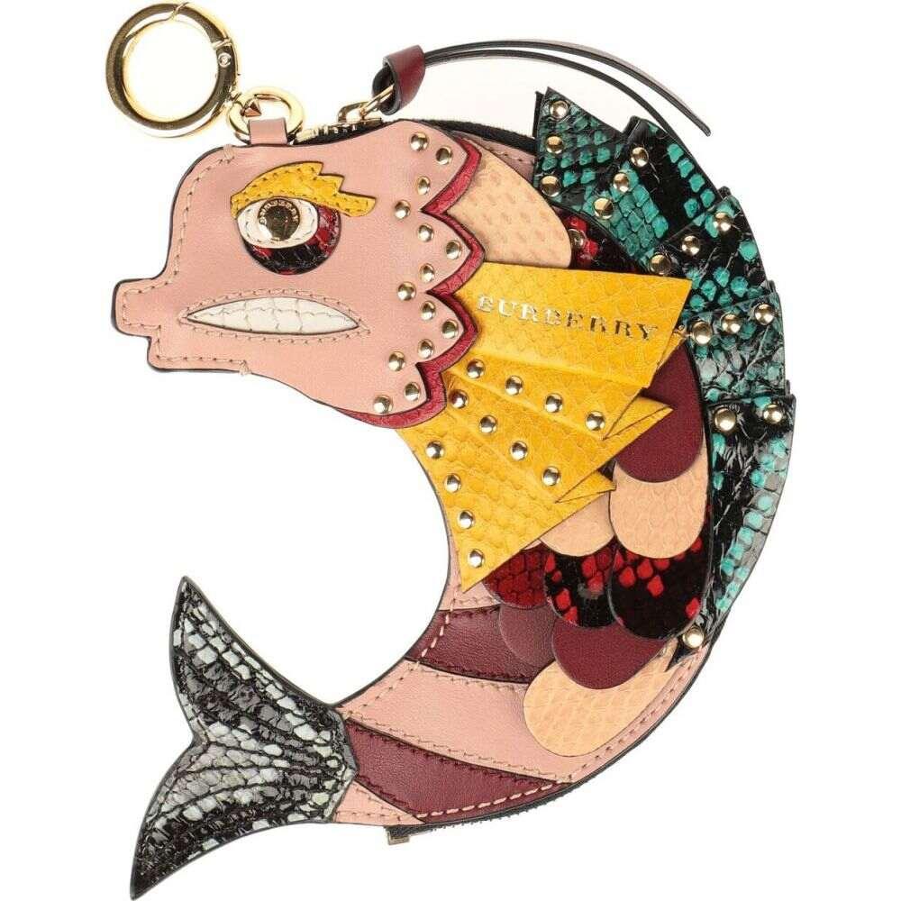 バーバリー レディース 財布 大決算セール 時計 毎週更新 雑貨 キーホルダー Pale pink key BURBERRY キーリング ring サイズ交換無料
